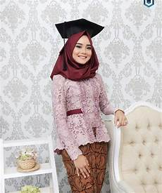 Top Terbaru 24 Model Baju Wisuda Anak Sma