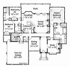 2600 sq ft house plans 2600 sq ft refined and comfortable hwbdo13912 cottage