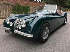 1952 jaguar xk120 gaa classic cars