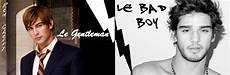 le bad le gentleman le bad boy