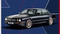 why we the jaguar xj x308 motorious
