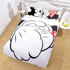 piumone topolino e minnie mickey minnie mouse disney sweetheart bedding cover