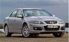 Mazda6 Mps 2006 Testbericht