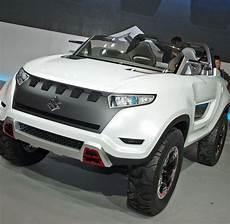 Wider Den Suv Trend Neuer Suzuki Jimny Welt