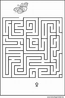 Malvorlagen Labyrinth Bilder Labyrinth Geschicklichkeits 252 Bung F 252 R Kinder Kinderr 228 Tsel