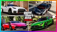 gta 5 fahrzeuge top 10 best vehicles to buy on a budget in gta