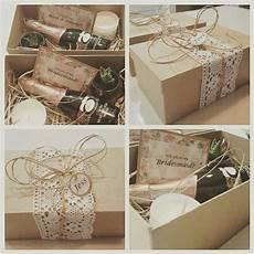 will you be my bridesmaid proposal boxes made for my