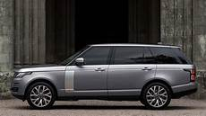 Base 2020 Land Rover Range Rover Ups Power Efficiency