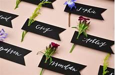 Place Card Ideas For Weddings