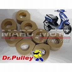rolle dr pulley 50cc 6 5gr marc moto technique