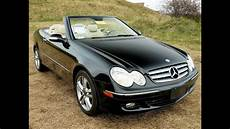 convertible mercedes for sale 350 clk maryland
