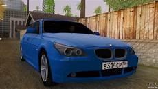Bmw 520i E60 For Gta San Andreas