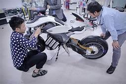 Yamaha Motoroid 10  Motorbike Design Motor