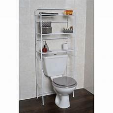 meuble wc metal blanc achat vente colonne armoire wc