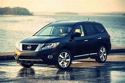 2019 Nissan Pathfinder Reviews Price & Release Date