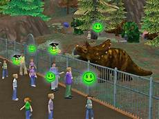 dino zoo game zoo tycoon 2 dino danger pack download free full game speed new