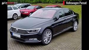All Volkswagen Models  Full List Of Car