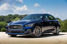 infiniti s bestselling q50 sedan fights rivals two