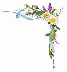 bordure en fleur bordures coins corners gif rohy