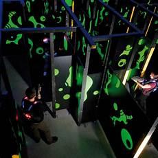 evolution 7 limoges 2 sessions de laser 224 limoges forfait 1 joueur