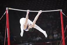 Gymnastique Artistique Masculine Site Des