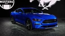 Ford Mustang High Performance