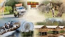 Serengeti Park News Aktuelle Meldungen Parkerlebnis De