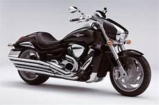 bikes suzuki intruder m1800r