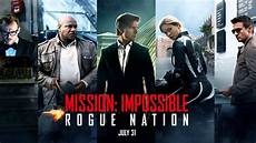 mission impossible rogue nation soundtrack mission impossible rogue nation theme song