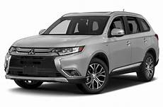 2017 Mitsubishi Outlander Price Photos Reviews Features