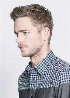 Mens Hairstyles 2014