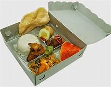 Rekomendasi Nasi Kotak Di Surabaya Nasi Kotak Nasi
