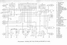 yamaha mate v50 wiring diagram wiring diagram and