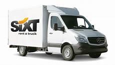 Location Camion 9m3 Location De Camion 20m3 Pas Cher Avec Ou Sans Hayon Chez Sixt