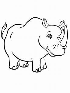 Bilder Zum Ausmalen Nashorn Sch 246 Ne Malvorlagen F 252 R Kinder Beliebte Bilder Zum Ausmalen
