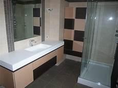 bagni in corian top in corian bagni moderni realizzazione in legno nettuno