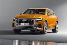 Audi Q8 2018 Sitzprobe Marktstart Technische Daten