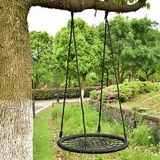 A Saguita Covered Tree Swing Would Be For Either The Reception Or Engagement Photos