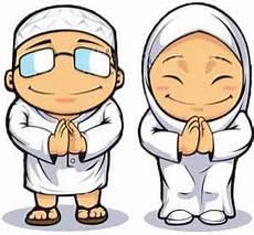 Gambar Orang Haji Kartun Nusagates