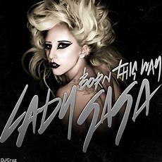 born this way coverlandia the 1 place for album single cover s