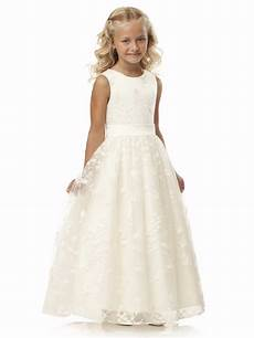 a line flower girls dresses for wedding gowns staight party dress kids beauty pageant dresses