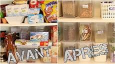 Organisation Astuces Rangement Cuisine