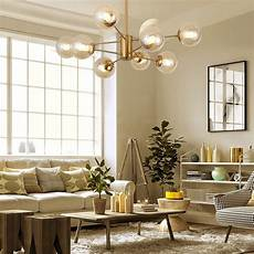 modern pure copper simple dining room living room study