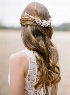 Hair Style Simple Wedding