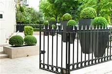 grille de cloture en fer cl 244 ture de jardin en acier ou fer forg 233 habitatpresto