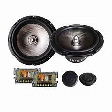 high quality 220w 6 5inch car speaker sets with dome