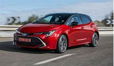 Essai De La Nouvelle Toyota Corolla Est Une Gti Hybride