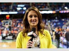 allison williams espn husband