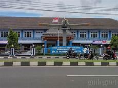 Rumah Sakit Tni Au Hardjolukito Yogyakarta Yogya Gudegnet