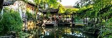 Chinesischer Garten Privat - suzhou tours trips to explore suzhou culture